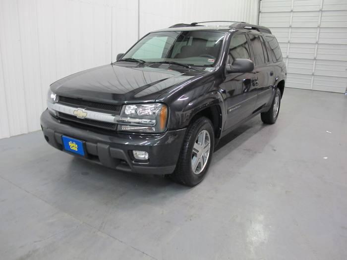 2004 Chevrolet TrailBlazer EXT 3RD ROW 4X4