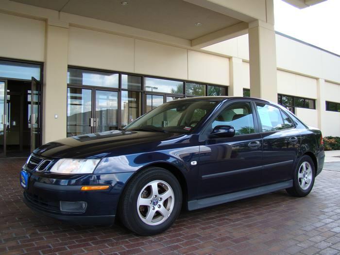 2003 Saab 9-3 Linear Turbo ~ LOADED ~ ~ EASY CREDIT!!