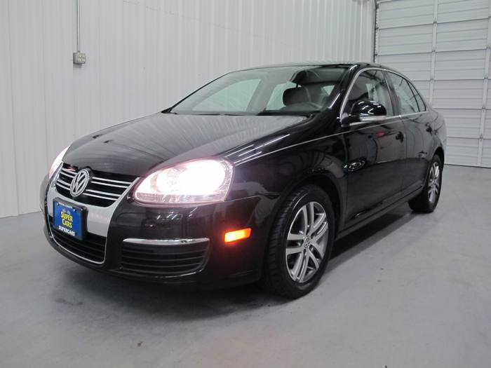 2006 Volkswagen Jetta Sedan 2.5L LEATHER POWER EVERYTHING MP3