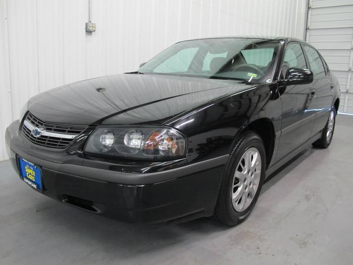 2004 Chevrolet Impala LS NEW TIRES REDUNDANT CONTROLS EXTRA CLEAN