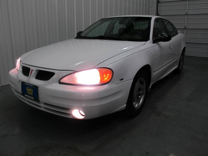 2005 Pontiac Grand Am NEW TIRES CD/MP3 EXTRA CLEAN WE FINANCE