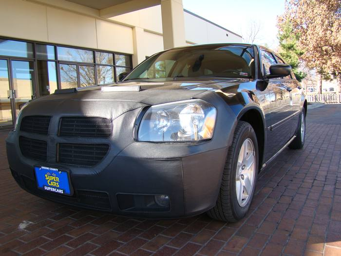 2005 Dodge Magnum SE ONE OWNER HEATED LEATHER SUNROOF
