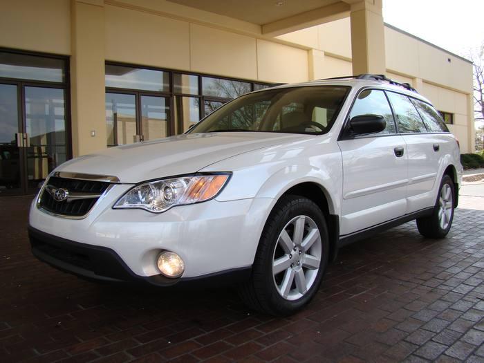 2009 Subaru Outback Special Edtn 2.5i
