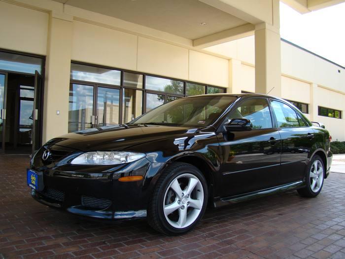 2005 Mazda Mazda6 ~ 1 OWNER ~ ~ WE FINANCE!!