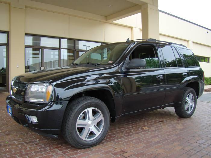 2006 Chevrolet TrailBlazer LT 4X4