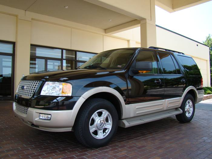 2005 Ford Expedition EDDIE BAUER 4X4