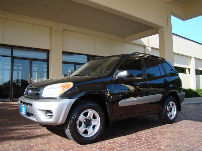 2005 Toyota RAV4 / / / STATE WIDE FINANCING!!