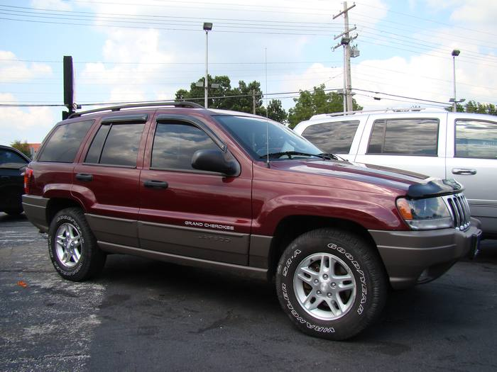 2003 Jeep Grand Cherokee ~ 1 OWNER ~