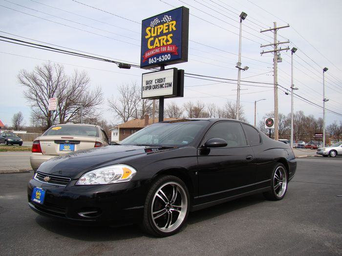 2007 Chevrolet Monte Carlo / / WHEELS / / / NO CREDIT NEEDED!!