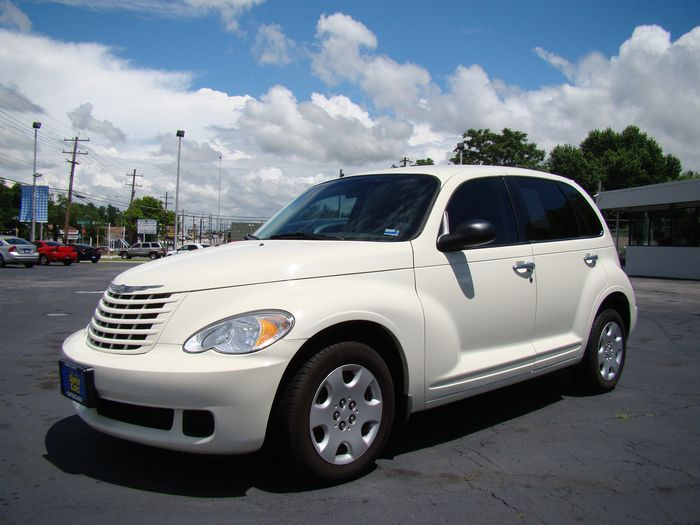 2008 Chrysler PT Cruiser ALL POWER