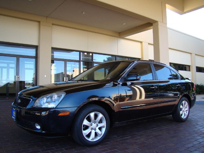 2008 Kia Optima LX