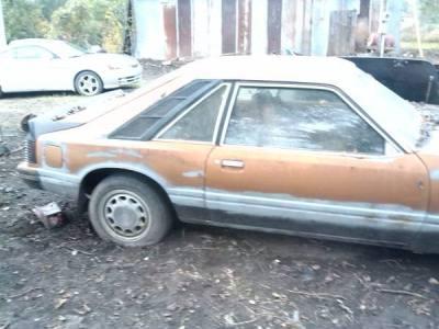 1980 Mercury Capi RS