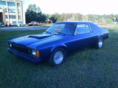 1975 Plymouth Volare