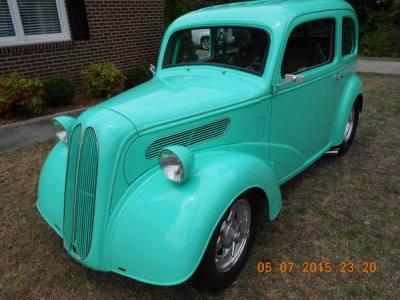 1947 Ford Anglia