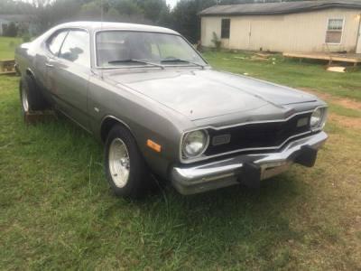 1974 Dodge Demon