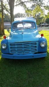 1953 Studebaker 3/4 Ton