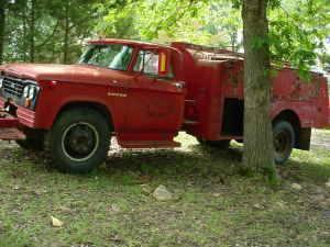 1977 Dodge Ram