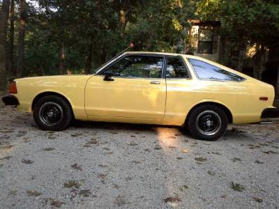 1980 Datsun SL