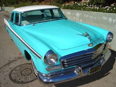 1956 Chrysler Windsor