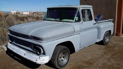 1961 Chevrolet Stepside Pickup