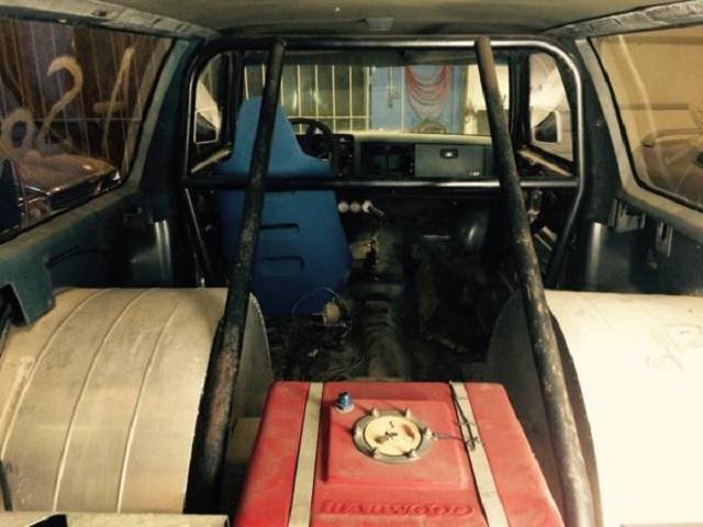1986 Chevrolet Blazer 10