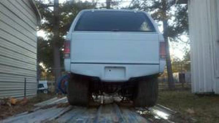 1986 Chevrolet Blazer 12