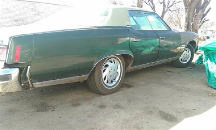 1974 Pontiac Bonneville 5