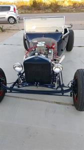 1924 Ford Rat Rod Roadster