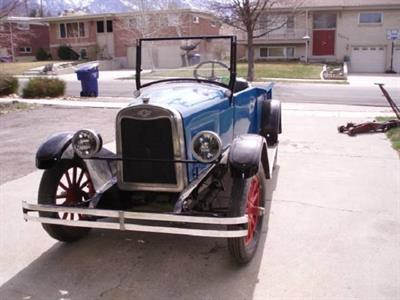 1925 Chevrolet Pickup