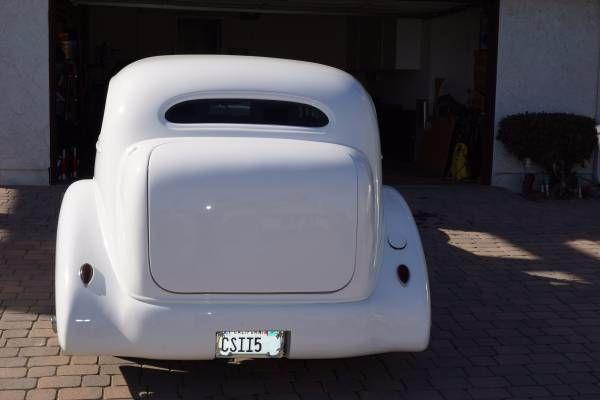 1936 Pontiac 2 Door 4