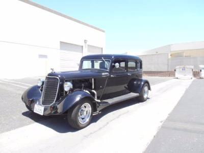 1934 Dodge Street Rod
