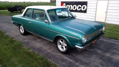 1964 AMC Rambler 330