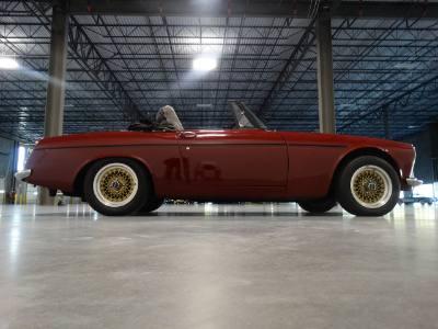 1967 Datsun SP311