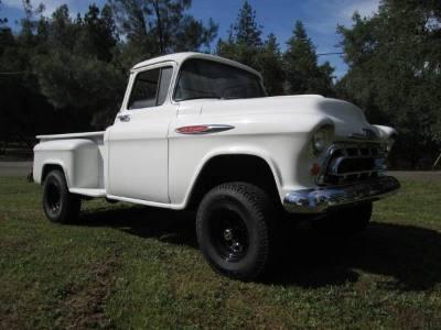 1957 Chevrolet 3100 4x4