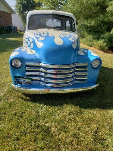 1950 Chevrolet Pickup