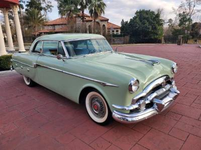 1953 Packard Mayfair