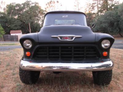 1955 Chevrolet 3100 4x4