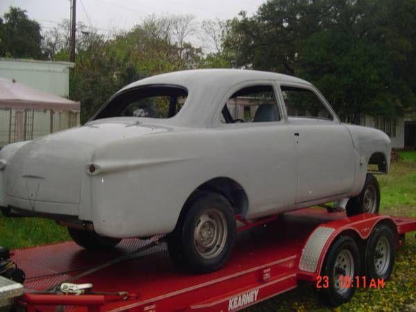 1949 Ford Gasser 2