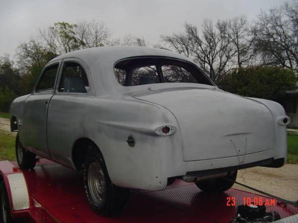 1949 Ford Gasser 3