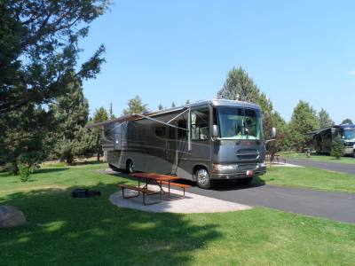 2004 Gulfstream Motor Home 38 Ft
