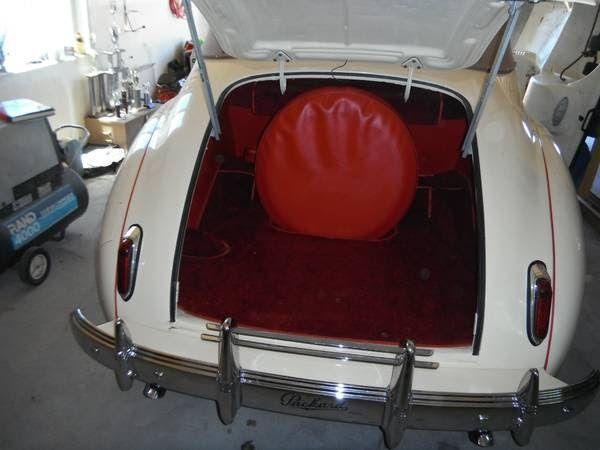 1941 Packard 110 2