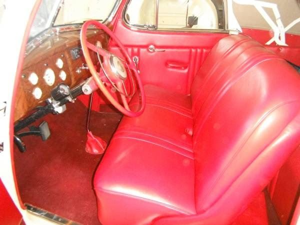 1941 Packard 110 3