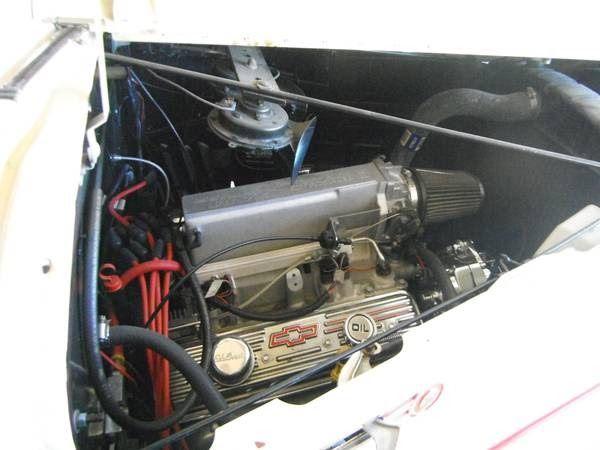 1941 Packard 110 4