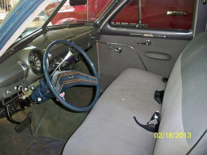 1949 Ford Custom 2