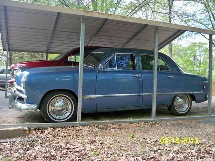 1949 Ford Custom 3