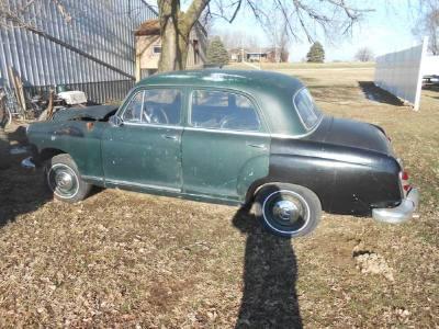 1960 Mercedes Benz 190d