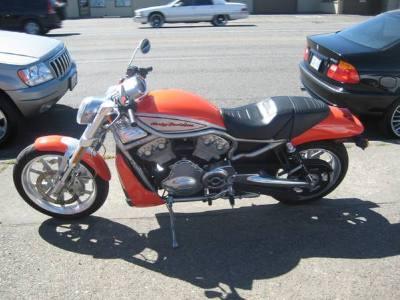 2006 Harley Davidson Vrod