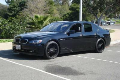 2007 BMW B7