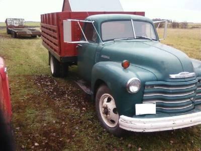 1952 Chevrolet 2 Ton