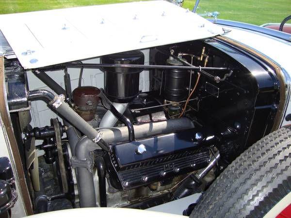1931 Cadillac Fleetwood 2